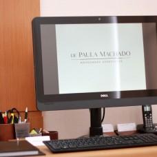 De Paula Machado Advogados Associados