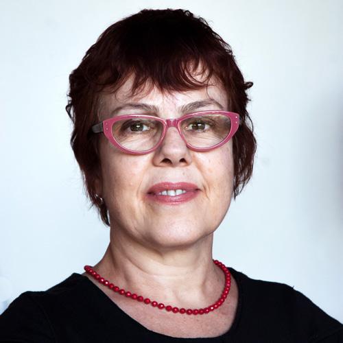 Maria Isabel Puntel