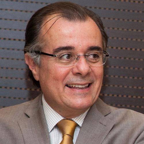Alberto de Paula Machado