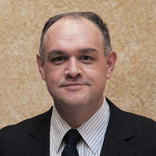 Osvaldo Alencar Silva
