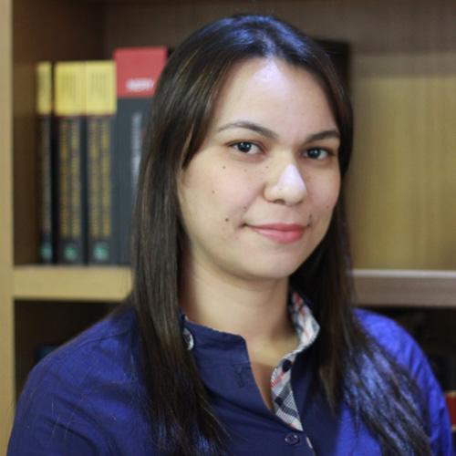 Mônica Letícia Rodrigues Meretica