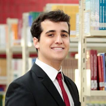 Luiz Fernando Zanin Almeida